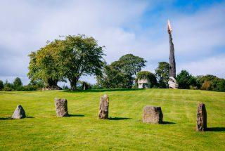 Dún na Sí - Heritage and Amenity Park - Lugh - 8