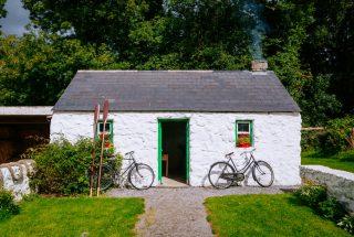 Dún na Sí - Heritage and Amenity Park -Cottage - 1