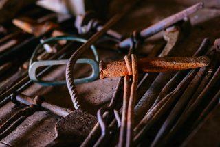 Dún na Sí- Blacksmith Forge 4