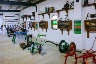Dún na Sí- Rural museum 6