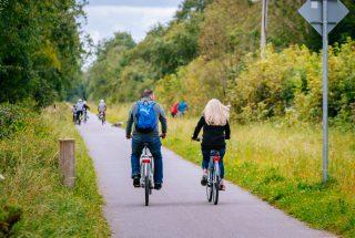 Dún na Sí - Heritage and Amenity Park - Greenway 20