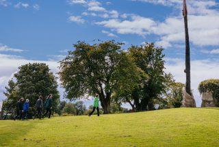Dún na Sí - Heritage and Amenity Park Tours