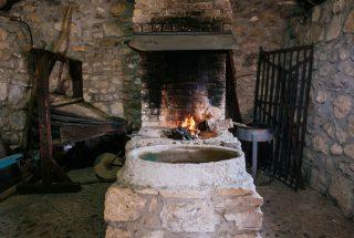 Dún na Sí - Blacksmith's Forge 2