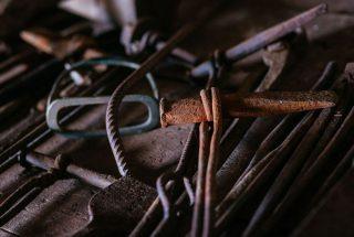 Dún na Sí - Blacksmith's Forge 1