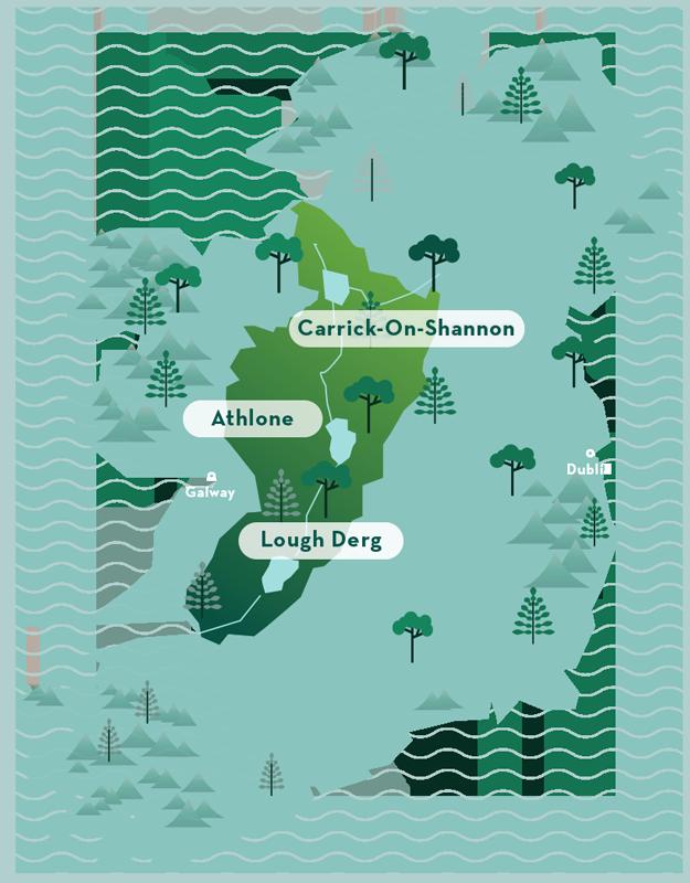 Dún na Sí - IHH Map 3