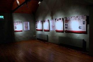 Dún na Sí - Scéal Exhibition 2