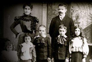 Dún na Sí - Genealogy