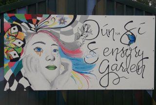 Dún na Sí - Sensory Garden 2
